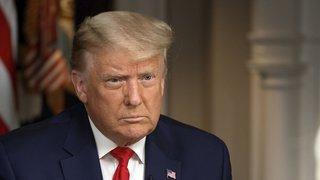 Présidentielle américaine: et si Trump refusait le verdict des urnes