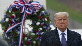 États-Unis: que va-t-il se passer pour Donald Trump?