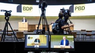 Politique: le PBD disparaît et transmet son héritage au parti du Centre