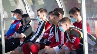 Les équipes de foot valaisannes de 2e ligue inter et de 1re ligue entre attente et incertitudes