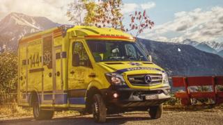 Service ambulancier renforcé pour l'Ouest du Haut-Valais et le district d'Entremont
