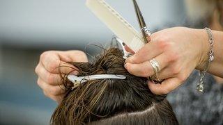 Coronavirus: les salons de coiffure valaisans sont bien ouverts