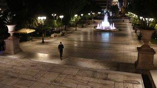Coronavirus: la Grèce annonce un confinement partiel à partir de mardi