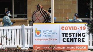 Coronavirus; zéro nouveau cas de Covid-19 dans le Victoria australien