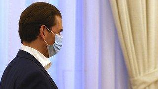 Coronavirus: l'Autriche se reconfine et instaure un couvre-feu