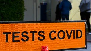 Coronavirus: 8616 nouveaux cas sur 30772 tests effectués, taux de positivité de 28%