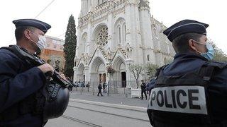 La France en «urgence» attentat après une attaque mortelle à Nice