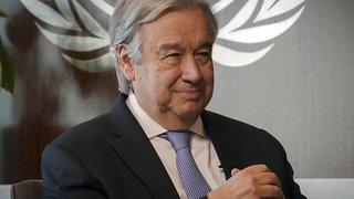 ONU: les femmes en sous-représentation dans les processus de paix