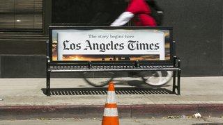 Chine – Etats-Unis: Pékin prend des mesures de rétorsion contre six médias américains