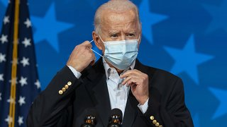 Présidentielle américaine: Biden passe devant Trump dans l'état crucial de Pennsylvanie
