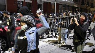 Etats-Unis: couvre-feu décrété à Philadelphie après qu'un Afro-Américain ait été tué par la police