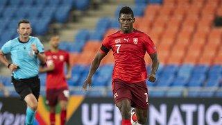 Equipe de Suisse: Embolo, Steffen et Akanji sont de retour, Kobel aussi