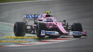 Formule 1 – Grand Prix de Turquie: Lance Stroll s'octroie la pole position