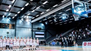 Basketball – Euro 2021 dames: une lourde défaite pour la Suisse