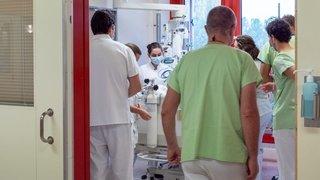 Coronavirus: le Valais passe sous la barre des 200 nouveaux cas positifs