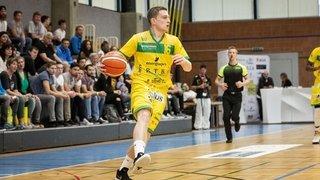 Basket: trop léger sur la longueur, le BBC Monthey-Chablais s'incline à Neuchâtel
