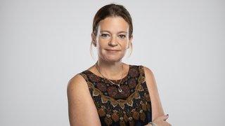 Communales 2020 – Résultats: à Noble-Contrée, la vice-présidence est décrochée par la PDC Gaëlle Oggier