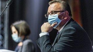 Le Valais muscle ses finances par rapport au coronavirus et à d'autres crises