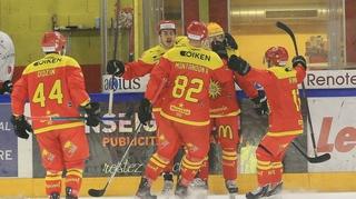 Hockey: les «perfs» du HC Sierre ne doivent rien au hasard