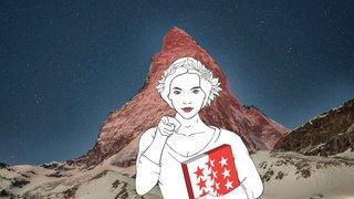 «Helvetia vous appelle»: une campagne interpartis vise 30% de femmes élues aux prochaines cantonales