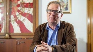 Communales 2020 – Résultats: Jacques Berra est le nouveau président de Champéry