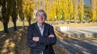 Jean-Pierre Salamin: «En stigmatisant les aînés, on a généré des angoisses destructrices»