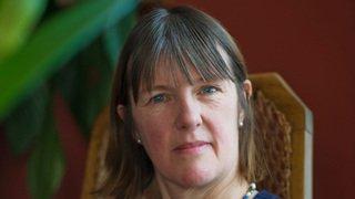 Kathleen Jamie ou la perception poétique du monde