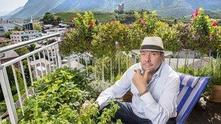 Sierre: l'ex-politicien Vladimir Granziero a enfin la nationalité suisse