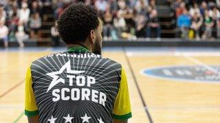 Malgré le huis clos, l'élite du basket suisse continuera à jouer