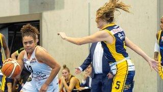 Basketball: le derby Hélios-Troistorrents pour trouver le rythme et lancer la course à la suprématie cantonale