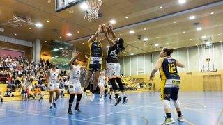 Basket: les clubs votent pour le maintien des championnats, sauf le BBC Troistorrents