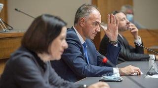 Valais: le Conseil d'Etat prolonge les mesures de lutte contre le coronavirus