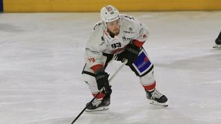 Hockey: Melvin Merola a une jolie histoire avec la Coupe et Fribourg