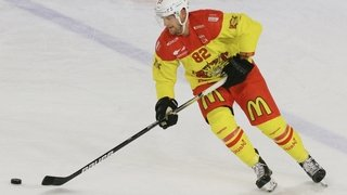 Hockey: Sierre s'accroche mais finit par craquer face à Kloten
