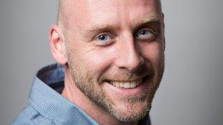 Nicolas Bourquin, un profil fédérateur à la tête du Service valaisan de la chasse