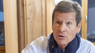 Paul Choffat est le quatrième élu PLR de Val de Bagnes