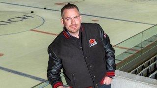 Hockey: Sébastien Pico n'incarne pas le HC Viège, il est presque le HC Viège