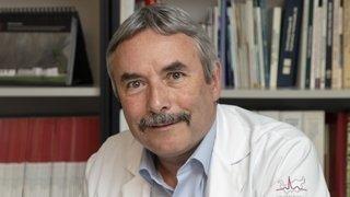 «Les tests de détection rapide du coronavirus vont soulager un système qui a aujourd'hui atteint ses limites»