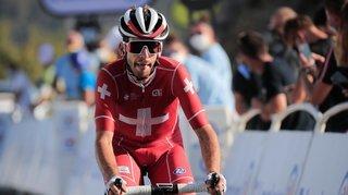 Cyclisme: Sébastien Reichenbach défendra timidement son titre
