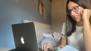 Coronavirus: face aux cours en ligne, des étudiants retournent en Valais