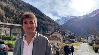 Communales 2020 – Résultats: à Trient, Bertrand Savioz conserve la présidence