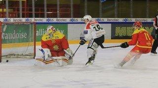 Hockey: le HC Sierre refuse les excuses que le calendrier lui sert