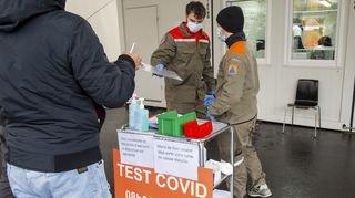 Coronavirus: où pouvez-vous vous faire tester en Valais?