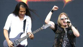 Droits d'auteur: le guitariste de DragonForce banni de Twitch car il jouait… sa propre musique