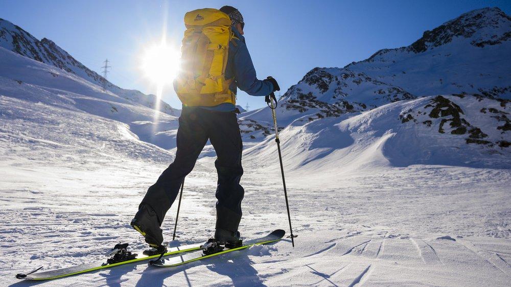 De plus en plus de Valaisannes et Valaisans se mettent au ski de randonnée depuis plusieurs années.
