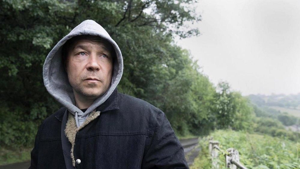 Bouleversant, Stephen Graham interprète un homme brisé.