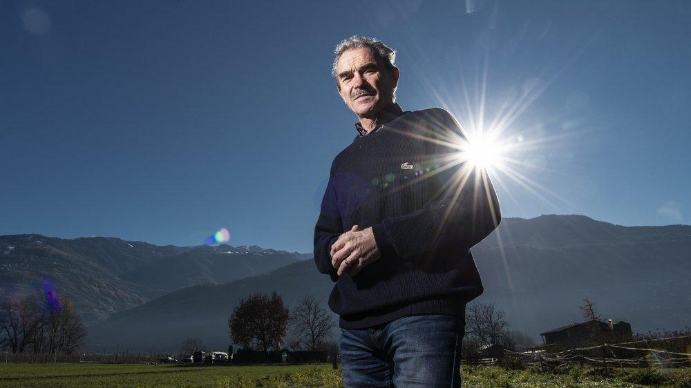 Cinq coulées en 26 heures: Charly Wuilloud se souvient des avalanches de Lourtier en février 1999