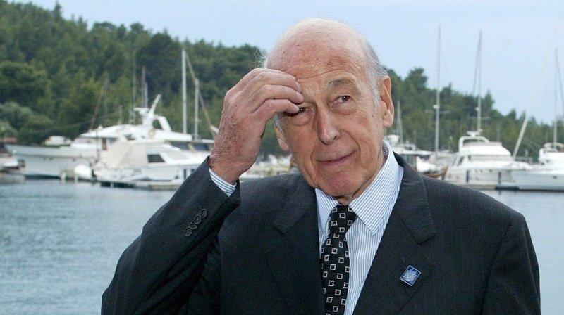 France: l'ancien président Valéry Giscard d'Estaing est mort du Covid-19