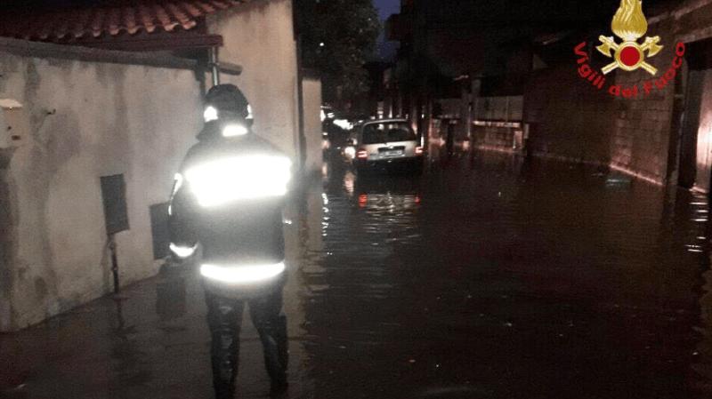 Italie: trois morts dans des inondations en Sardaigne, selon des médias