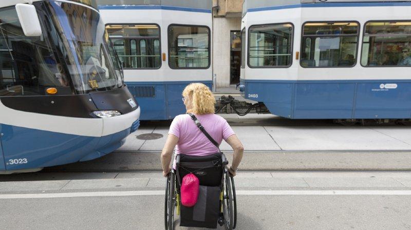 Égalité: 69% des personnes handicapées ont une activité professionnelle mais plus d'un quart y sont discriminées